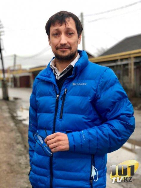 В Алматы сирота, отец-одиночка нуждается  в собственном жилье