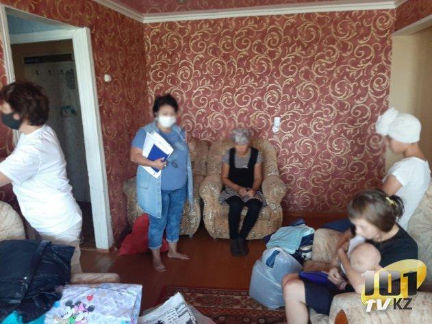 В Шахтинске заработал Кризисный центр для людей, попавших в беду